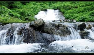 CLEAN WATER FALLS